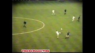 1977/78  Bruges - Juventus   2-0  (European Cup 1/2 fin)