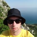 Личный фотоальбом Славы Темежникова