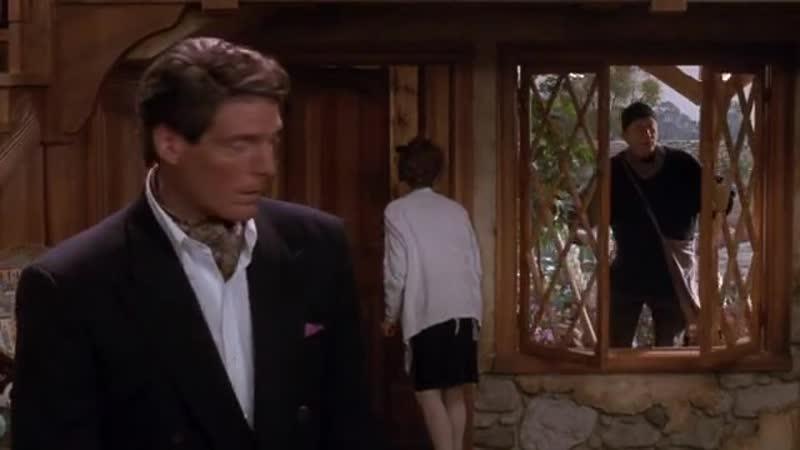 Безумные подмостки (Питер Богданович) MVO-СТС [1992-HDTV]