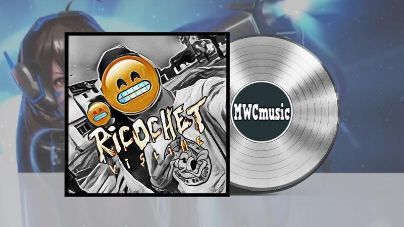 Vislime Ricochet Music without copyright Музыка без авторских прав