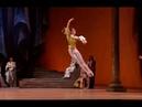 Bolshoi Theatre Raymonda, friend's variation of Jean deBrienne by Klim Efimov