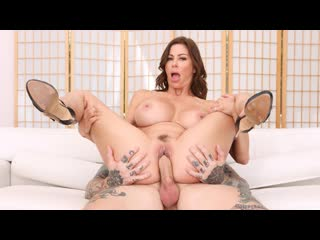 Alexis fawx horny milf bones her client (milf, big tits, big ass, blowjob, cum on tits, doggy style, hardcore, pussy licking)