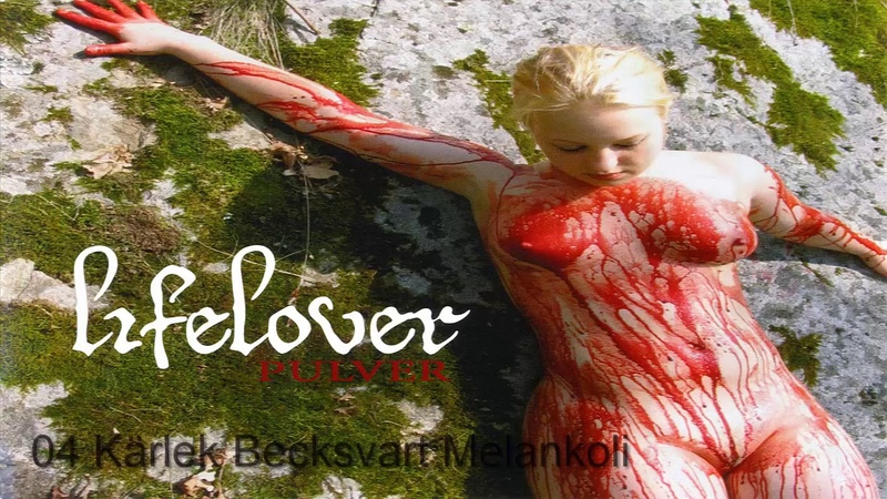 Lifelover Pulver
