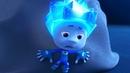 Der eiskalte Kühlschrank Die Fixies - Zeichentrickfilme für Kinder