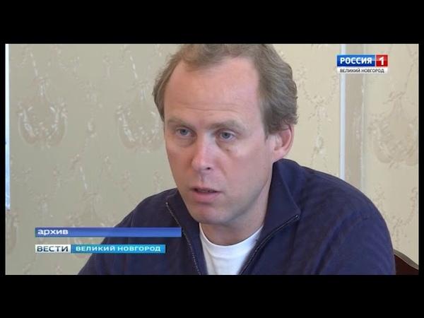 ГТРК СЛАВИЯ РыбСовет по мелиорации 21 12 18