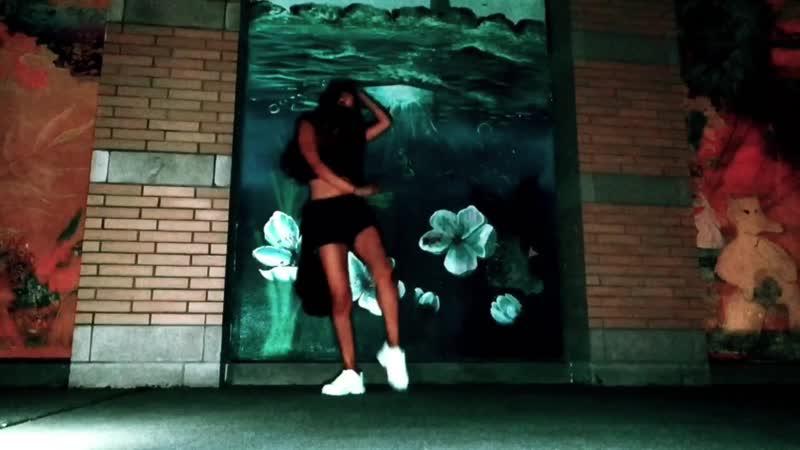 CLAN EQ Meli Rodriguez - Psycho