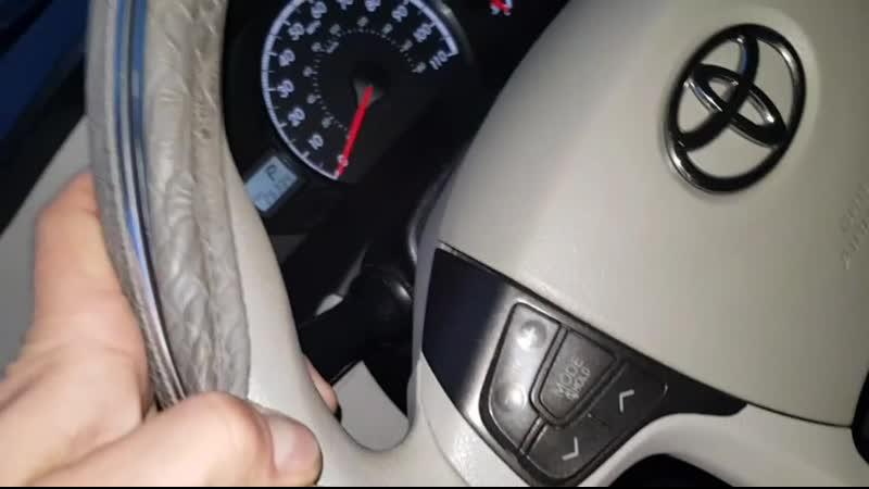 Toyota Sienna 2010, 3.5 бензин, АКПП