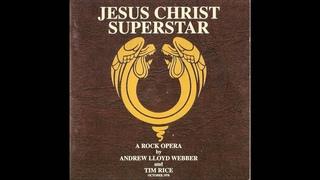 Judas' Death  -  Jesucristo Superstar  -  Andrew LLoyd Webber - 1970.