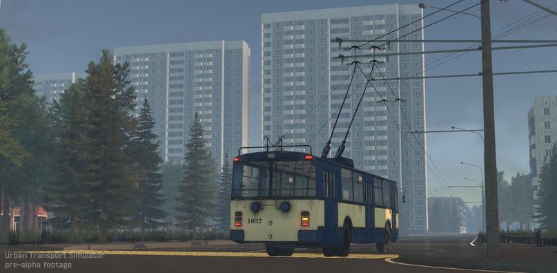 Urban Transport Simulator: ответы на ваши вопросы!, изображение №15