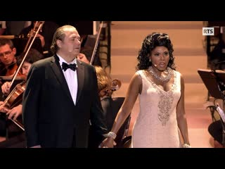 Опера на вечеринке / Opéra en fête ( Аванш Швейцария 2019)