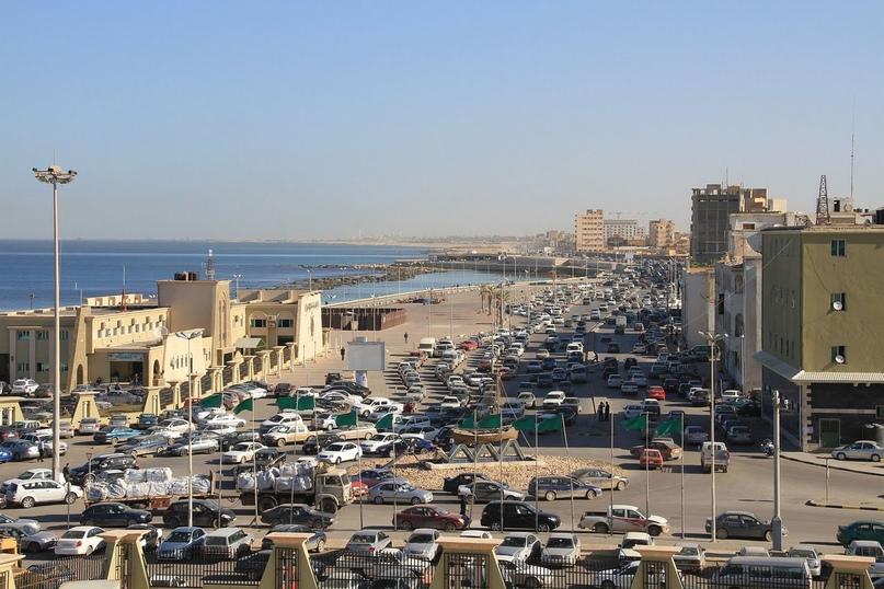 Обзор курорта Порт-Саид (Египет), изображение №3