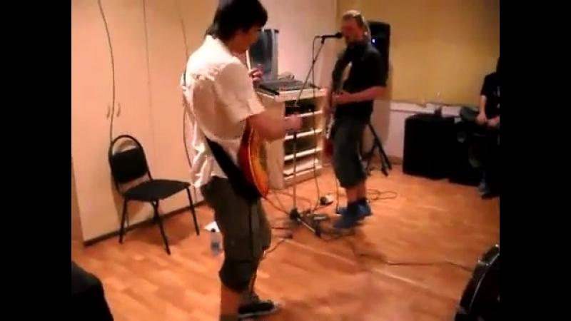 Feel Sky - Было время - Катюша mix (live to Prolife 07.05.2010г)