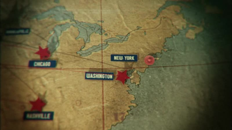 Вторая мировая война США A E Television Networks History Channel
