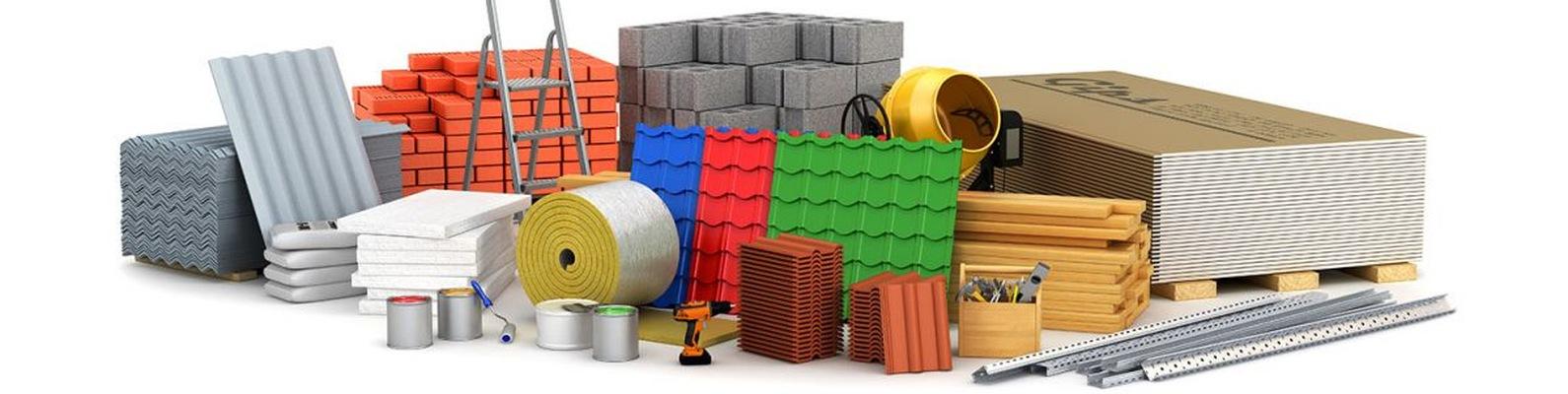 как правильно продавать строительные материалы