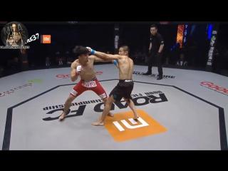 Gi Won Ko vs. Dong Hyuk Ko