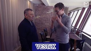 "Аркадий Ротенберг настоящий владелец ""дворца Путина"""