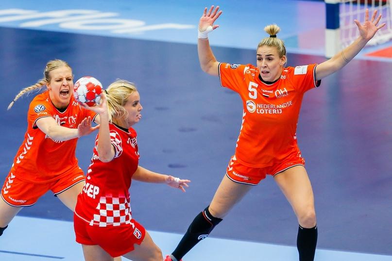 ЧЕ-2020. Посрамление голландок. Чемпионки мира провалили экзамен по сербско-хорватскому, изображение №4
