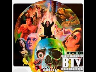 Черная Магия / Black Magic (Jiang tou) (1975) Перевод: #ДиоНиК (BDRip 720p. / Ужасы) ВПЕРВЫЕ В РОССИИ