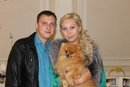 Анна Орлова, Серпухов, Россия