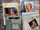 Разные варианты оформления выпускных альбомов в Детском саду
