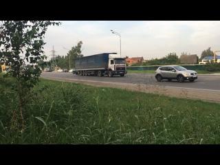 МАЗ 5432 Тягач (Лайнер) Краснодар 💪