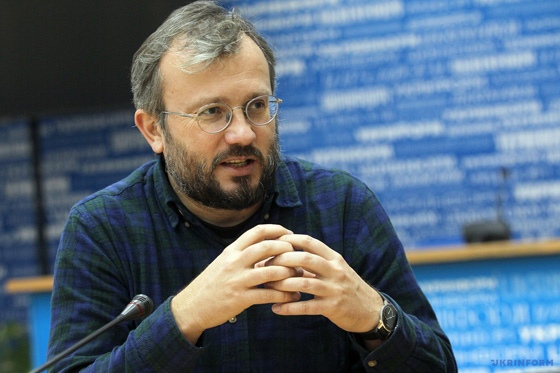архим. Кирилл Говорун