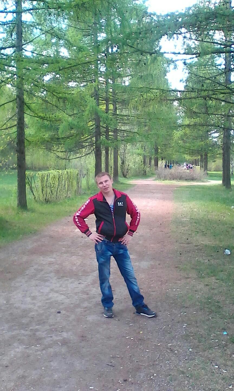 Павел, 41, Koryazhma