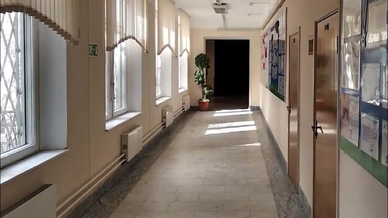 Видео от Школа №1354 Вектор