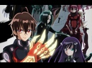 аниме 2016 Две Звезды Онмеджи 25-37 из 50 Sousei no Onmyouji все серии