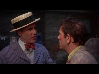 The Night They Raided Minsky's (1968) Jason Robards, Britt Ekland, Norman Wisdom, Forrest Tucker