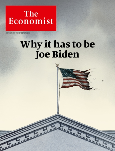 The Economist Continental Europe Edition - October 31 2020