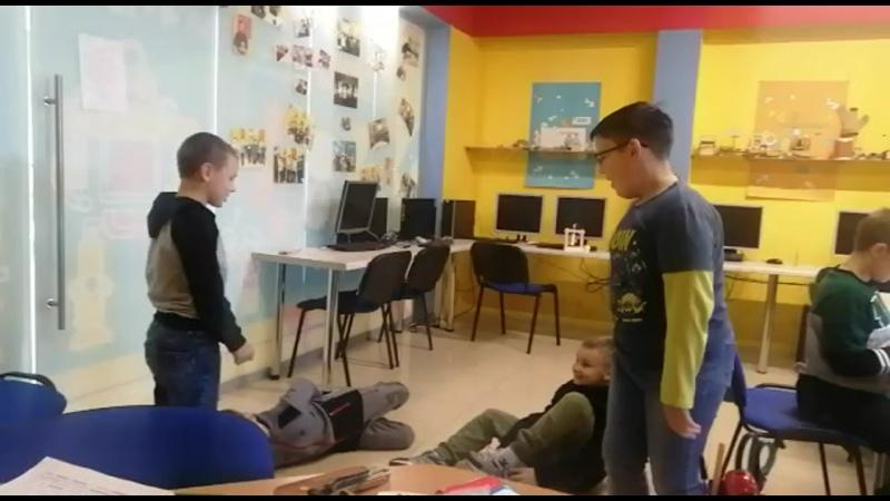 Видео от Школа цифровых технологий Великие Луки