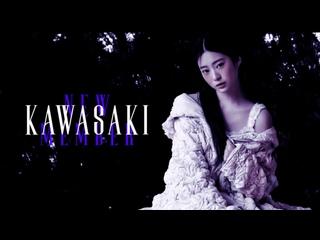 kawasaki — new official member