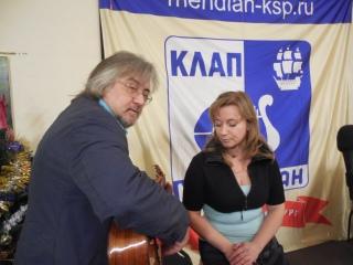 Сергей Матвеенко фотография #46