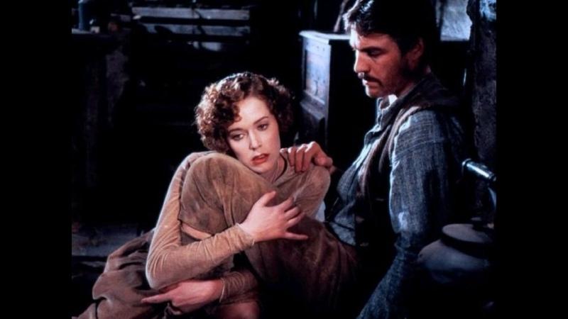 Любовник леди Чаттерлей Lady Chatterley's Lover 1981 режиссер Жюст Жэкин