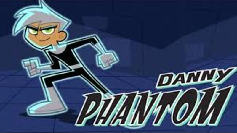 Дэнни Призрак 2004