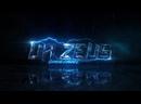 Интро для ютуб youtube канала UA Zeus