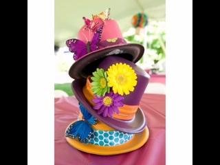 День шляпы. Познавательно-развлекательная программа