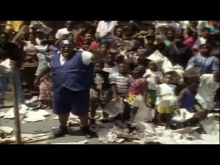 Chubb Rock - Lost In The Storm (Marley's Hip Hop Remix)