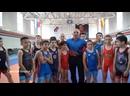 Видео от Министерство спорта РСО-Алания