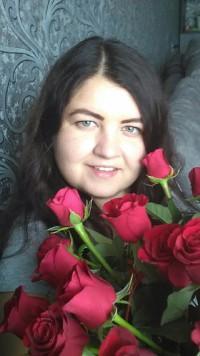 Moroz Alexandra