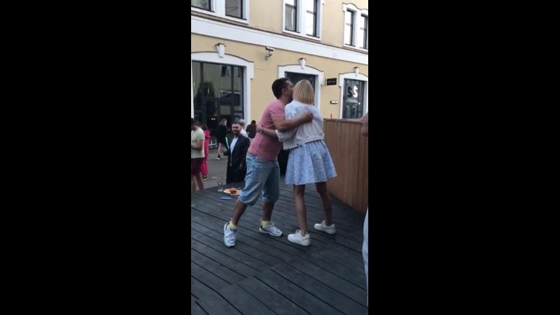 Видео от Юли Вальтер