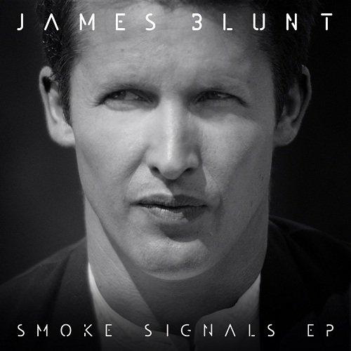 James Blunt album Smoke Signals EP