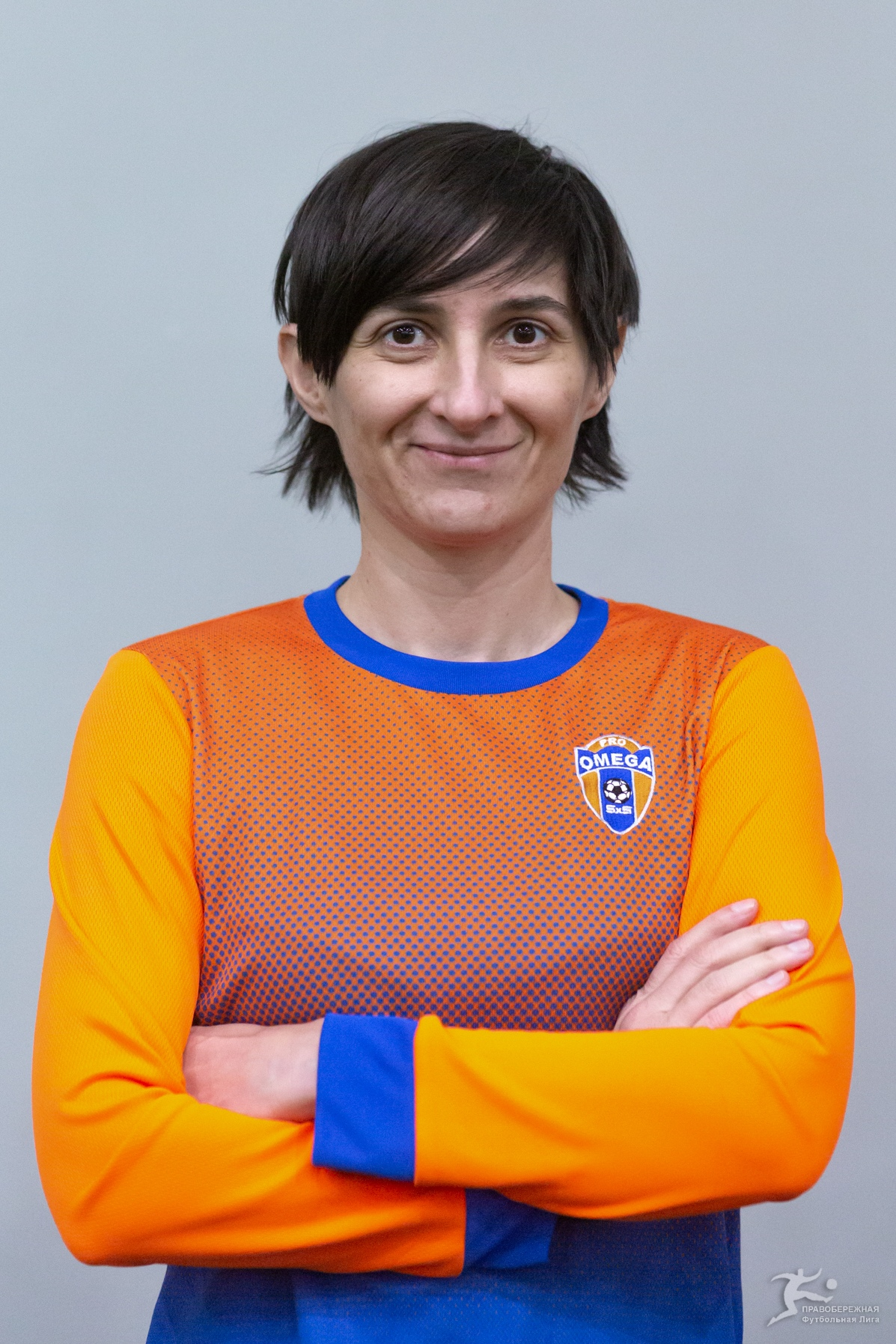 Виктория Курбанова