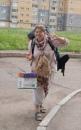 Марья Андреева, Челябинск, Россия