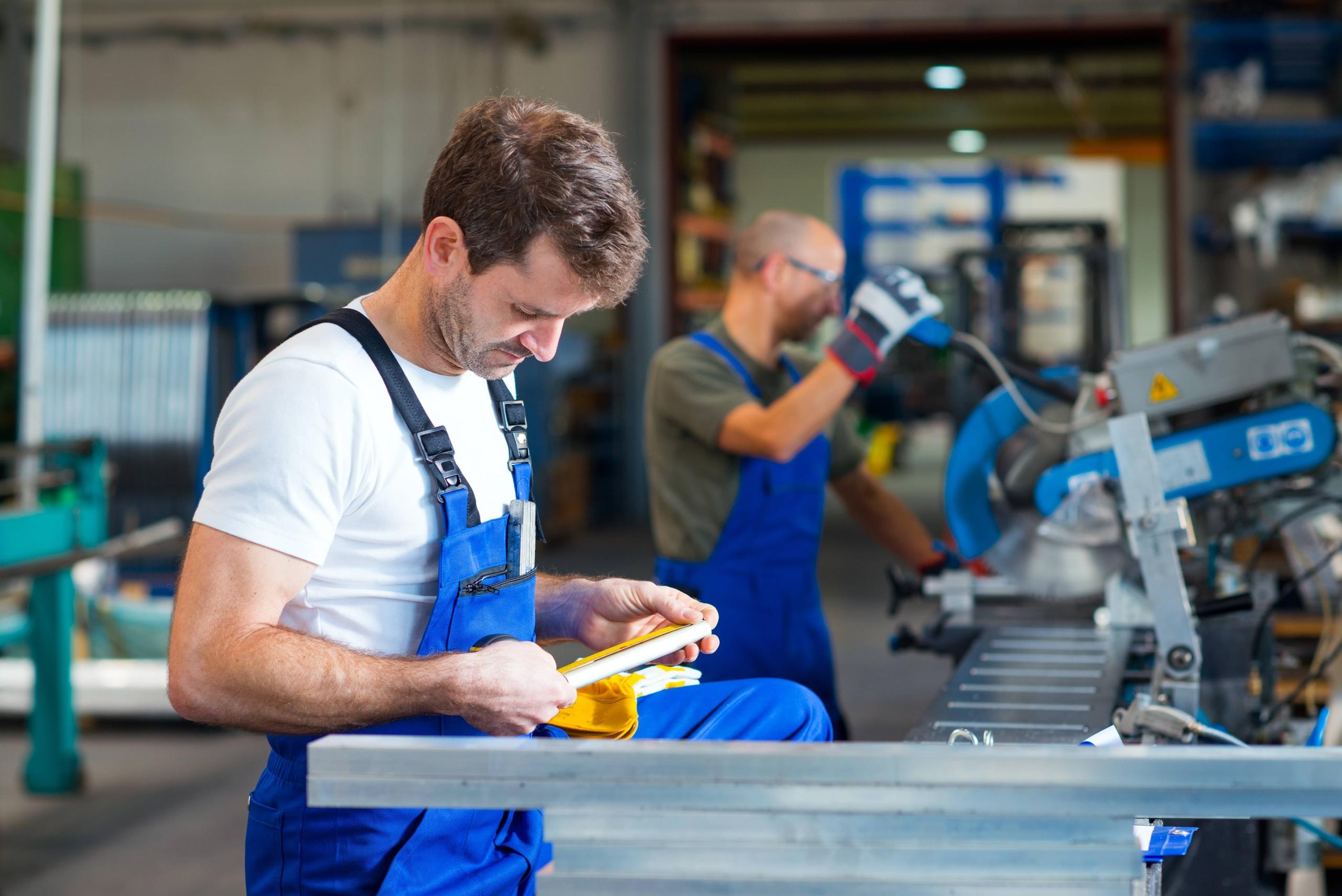 Контрактное производство - изготовление продукции на независимом предприятии.