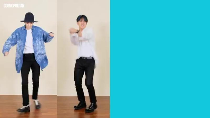 Is K-Pop Group PENTAGON the New TikTok Dance Champion! | TikTok Challenge