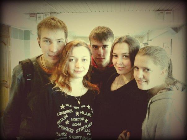 фото из альбома Ильи Бабешко №8