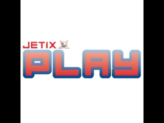 Jetix Nickelodeon 24/7 мультики