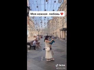Video by Yulia Belkova